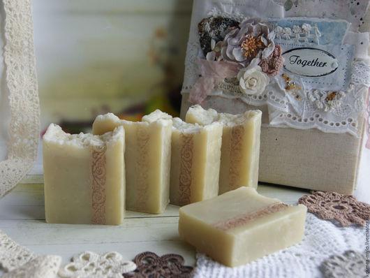 Мыло натуральное с нуля ручной работы. Handmade. Натуральная косметика. Ярмарка Мастеров - купить мыло. Кастильское. Мыло для всей семьи.