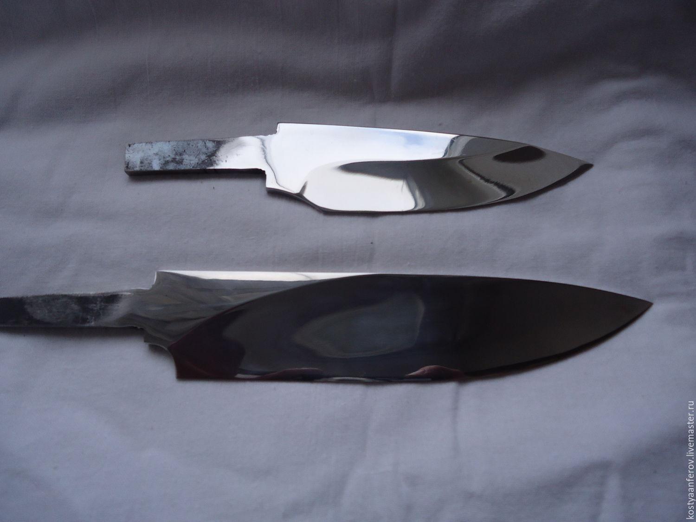 Swords for knives, Knives, Chrysostom,  Фото №1