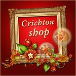 Crichton Shop - Ярмарка Мастеров - ручная работа, handmade