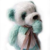 Куклы и игрушки ручной работы. Ярмарка Мастеров - ручная работа Пандочка Мия. Handmade.