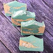 handmade. Livemaster - original item Natural handmade soap