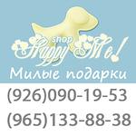 HappyMe!Shop (happymeofficial) - Ярмарка Мастеров - ручная работа, handmade