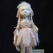 """Куклы и игрушки ручной работы. Ярмарка Мастеров - ручная работа Кукла """"Вечный ребёнок"""". Handmade."""