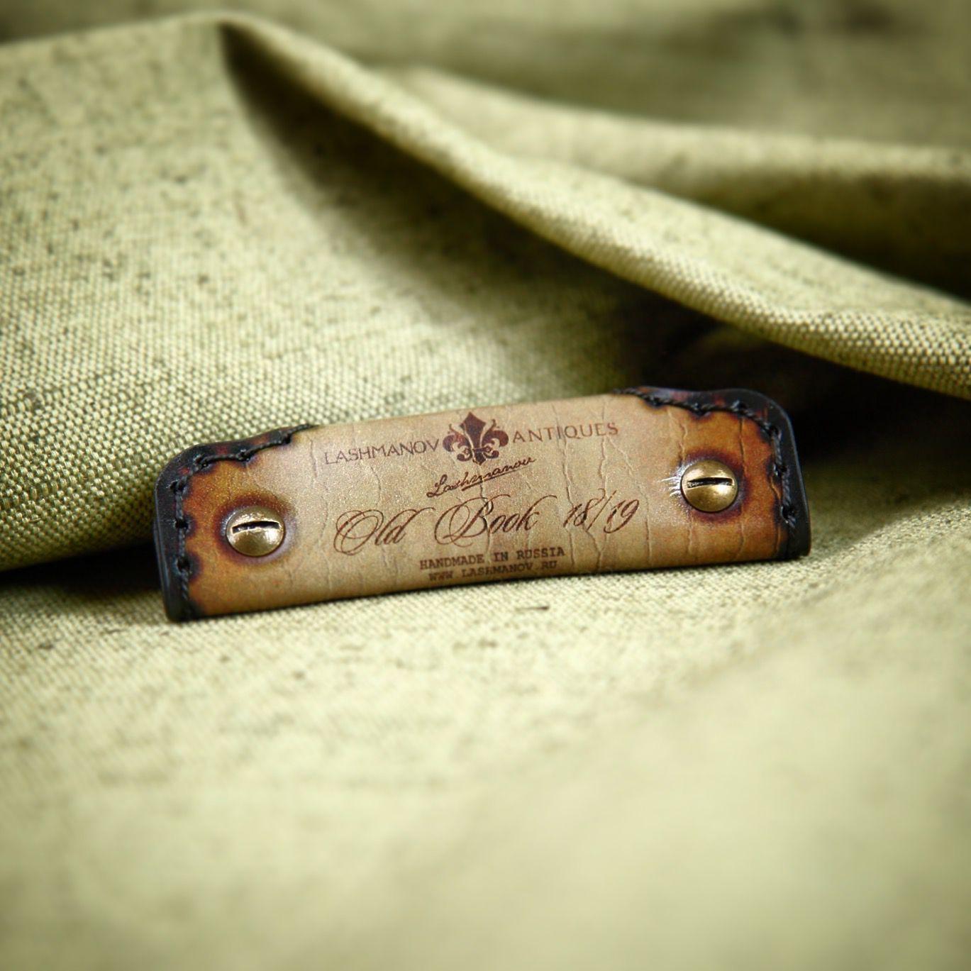 Кейс с двумя флешками из Кожи Ручной работы № 19, Чехол, Комсомольск-на-Амуре,  Фото №1