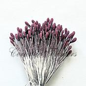 Материалы для творчества handmade. Livemaster - original item Stamens