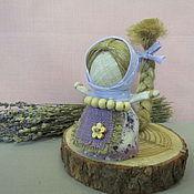 Куклы и игрушки handmade. Livemaster - original item Doll for happiness. Talisman, ancient folk craft .. Handmade.