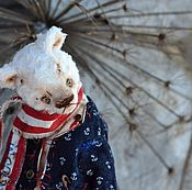 Куклы и игрушки ручной работы. Ярмарка Мастеров - ручная работа Маяк Линкольн. Handmade.