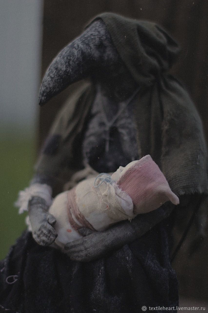Doll: ' It', Dolls, Tver,  Фото №1