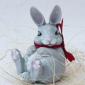 """Косметика ручной работы. Ярмарка Мастеров - ручная работа Мыло """"Заяц"""". Handmade."""