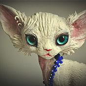 Подарки к праздникам handmade. Livemaster - original item Sophia Devon Rex. Handmade.