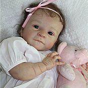 Куклы и игрушки handmade. Livemaster - original item Doll reborn Rosie-2. Handmade.