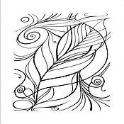 Картины и панно ручной работы. Ярмарка Мастеров - ручная работа рисунок, графика. Handmade.