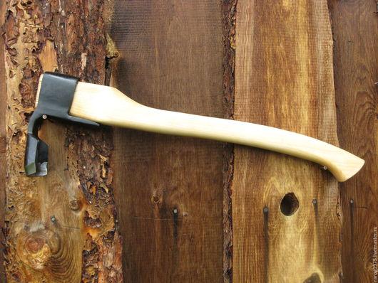 Быт ручной работы. Ярмарка Мастеров - ручная работа. Купить Тесло плотницкое. Handmade. Тесло кованное, сталь