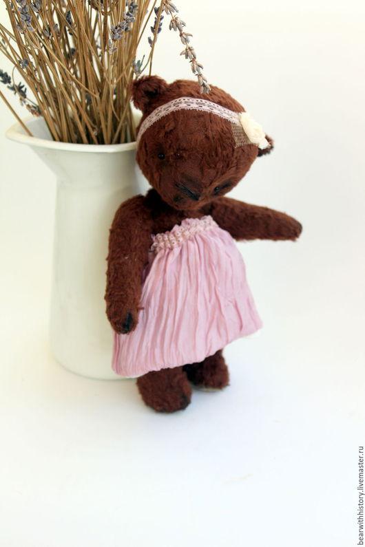 Мишки Тедди ручной работы. Ярмарка Мастеров - ручная работа. Купить Медведь ручной работы. Тедди. Teddy bear. Handmade.