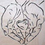 Wood Happyness - Ярмарка Мастеров - ручная работа, handmade