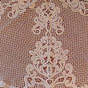 Для дома и интерьера ручной работы. Ярмарка Мастеров - ручная работа скатерть. Handmade.