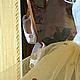 """Детская ручной работы. Заказать """"Сон Наталии""""  Украшение комнаты девочки. Мarina. Ярмарка Мастеров. Мечтательница, сувениры и подарки, коробочка"""