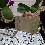 Сумки и аксессуары handmade. Livemaster - original item Clutch. Handmade.
