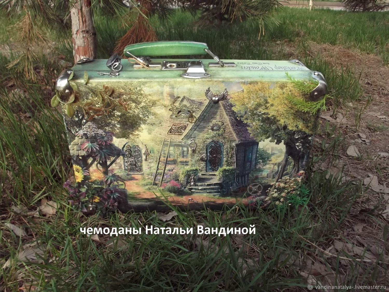 Чемоданчик для лесных фей