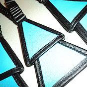 Фен-шуй и эзотерика ручной работы. Ярмарка Мастеров - ручная работа Лестовка на 50 бобочков. Handmade.