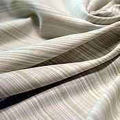 Ткани ручной работы. Ярмарка Мастеров - ручная работа Ткань льняная- пестроткань. Handmade.