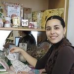 """Салфеточка"" - Ярмарка Мастеров - ручная работа, handmade"