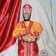 Сказочные персонажи ручной работы. Баба Яга, кукла сувенирная.. Dom LaSSki (Алла). Интернет-магазин Ярмарка Мастеров. Домовой