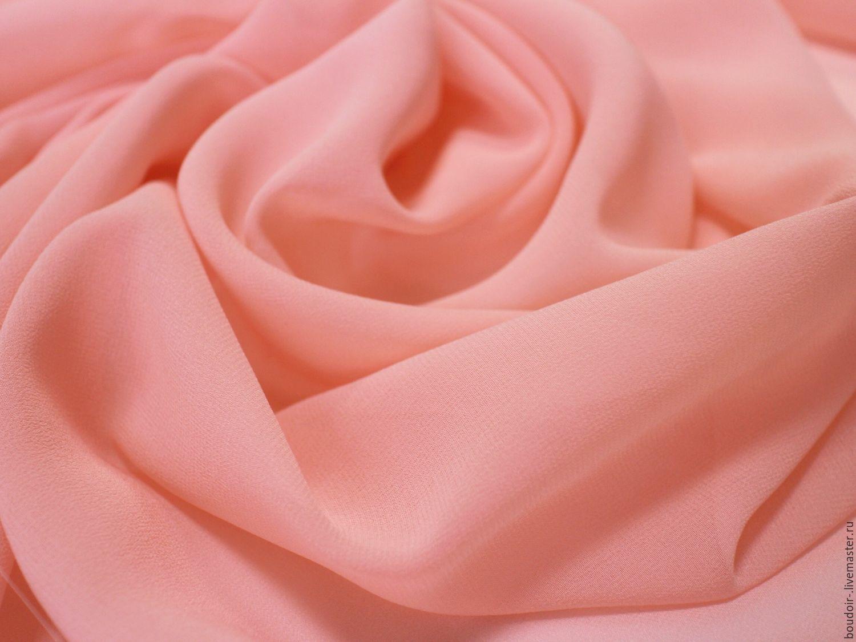 цветной шифон ткань фото мешочка