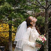 Свадебный салон ручной работы. Ярмарка Мастеров - ручная работа Жакет свадебный. Handmade.