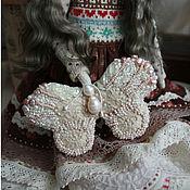 Куклы и игрушки ручной работы. Ярмарка Мастеров - ручная работа Эмили Роуз. Handmade.