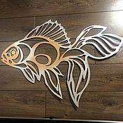 Для дома и интерьера handmade. Livemaster - original item Mural