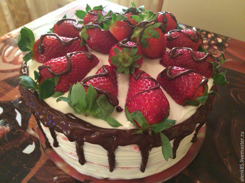 Домашний торты на фото рецепт