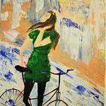 Elen Апрель (april144) - Ярмарка Мастеров - ручная работа, handmade
