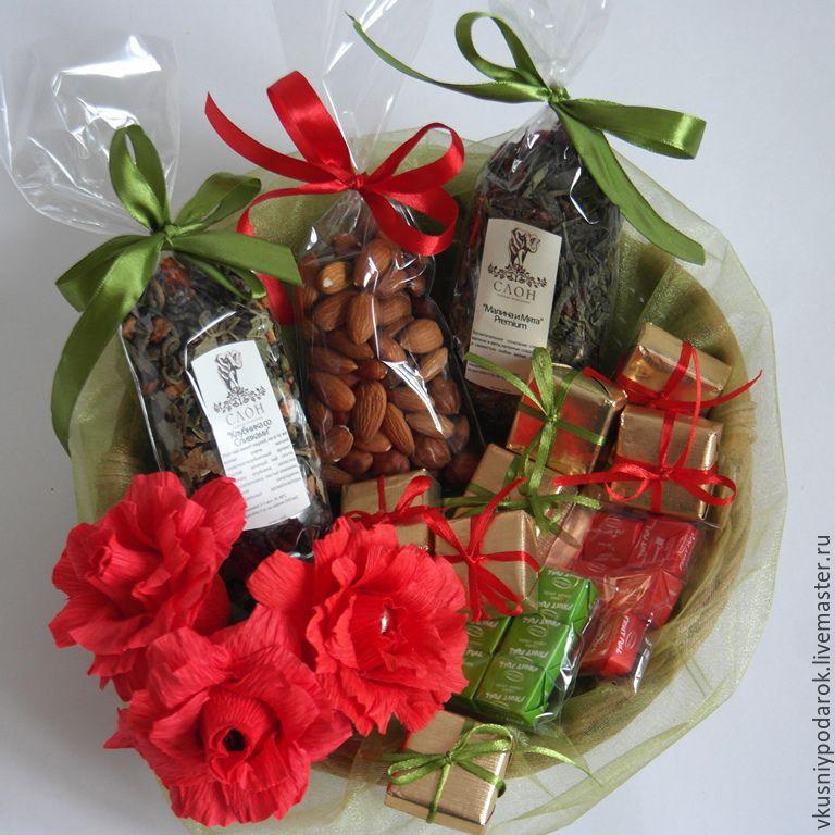 Заказать цветов и подарков химки