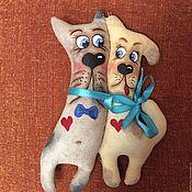 Куклы и игрушки ручной работы. Ярмарка Мастеров - ручная работа Любовь. Handmade.