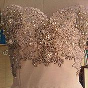 Одежда ручной работы. Ярмарка Мастеров - ручная работа Платье Соблазн. Handmade.
