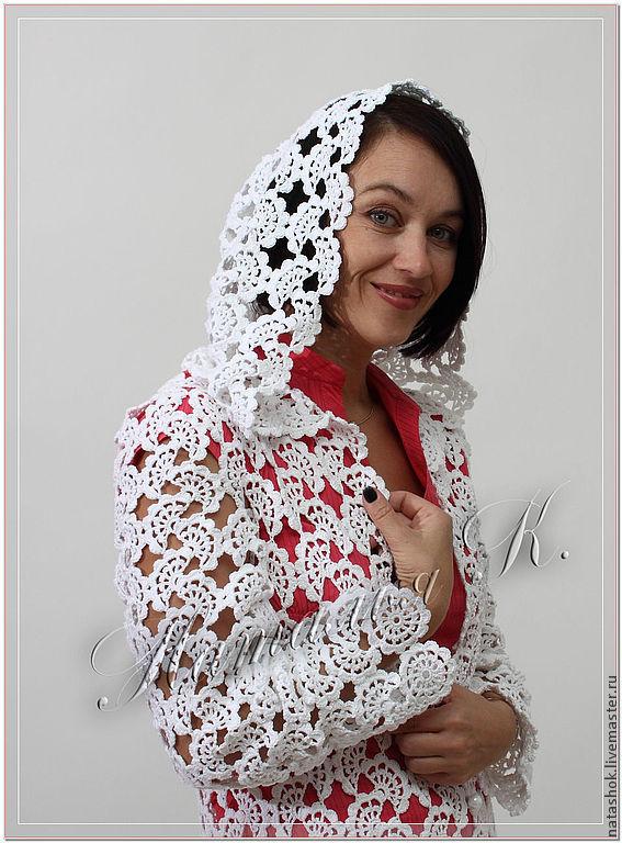 Наталья кравченко вязание
