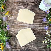 Косметика ручной работы handmade. Livemaster - original item Natural soap with mare`s milk. Handmade.