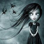 Lady Dark (Viktoria-13-) - Ярмарка Мастеров - ручная работа, handmade