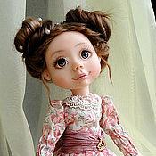 """Куклы и игрушки ручной работы. Ярмарка Мастеров - ручная работа Куколка """"Нежнее нежного"""". Handmade."""