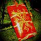 """""""Золотой клиент"""", рунический талисман из натурального камня, Amulet, Sochi,  Фото №1"""