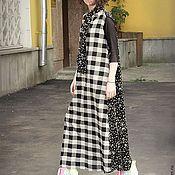"""Одежда ручной работы. Ярмарка Мастеров - ручная работа Платье № 2 """"Макси"""". Handmade."""