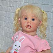 Куклы и игрушки ручной работы. Ярмарка Мастеров - ручная работа Ариэль - кукла реборн. Handmade.