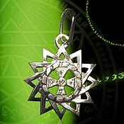 Фен-шуй и эзотерика handmade. Livemaster - original item Talisman Star Artgame. Handmade.
