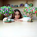 Мадина - Ярмарка Мастеров - ручная работа, handmade