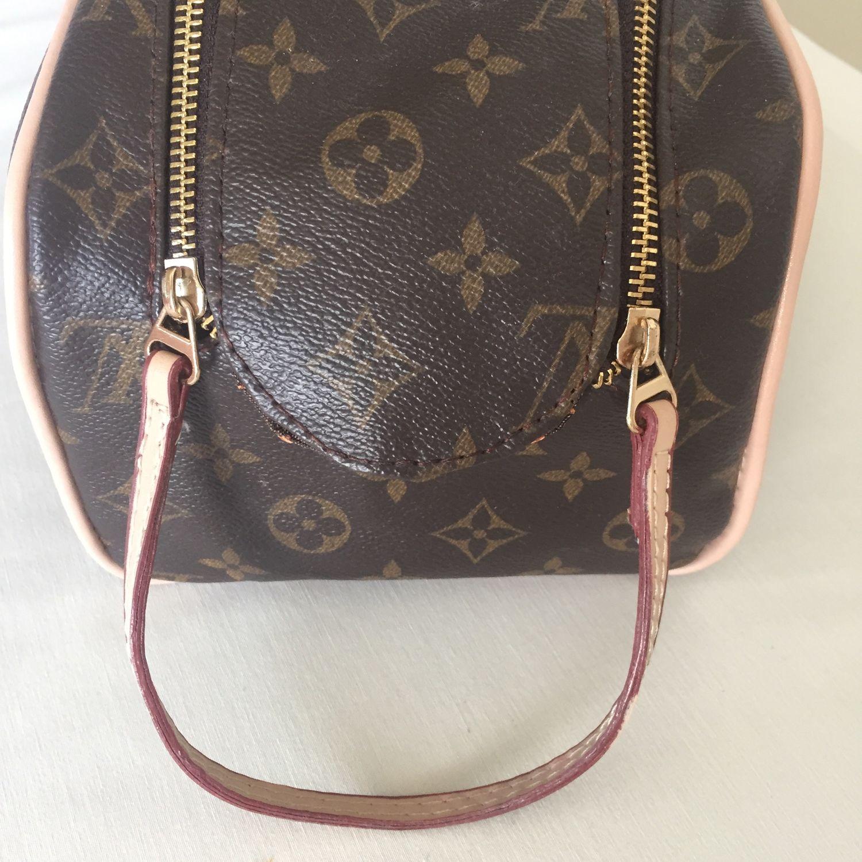 81420db2cfad Винтажные сумки и кошельки. Ярмарка Мастеров - ручная работа. Купить Винтаж:  Louis Vuitton ...