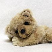 Куклы и игрушки ручной работы. Ярмарка Мастеров - ручная работа Мишка Миха. Handmade.