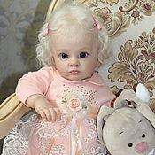 Куклы и игрушки handmade. Livemaster - original item Reborn tutti doll.. Handmade.