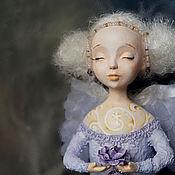 Куклы и игрушки ручной работы. Ярмарка Мастеров - ручная работа Нежный ангел. Handmade.
