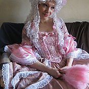 Одежда ручной работы. Ярмарка Мастеров - ручная работа Мария Антуанетта. Handmade.